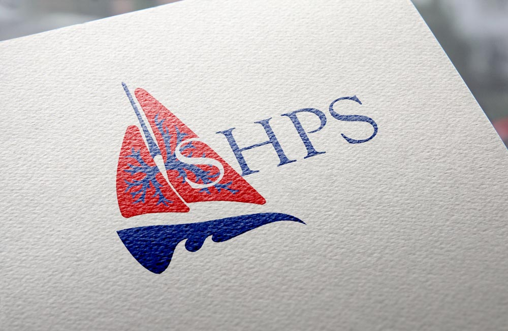 SHPS logo mock-up